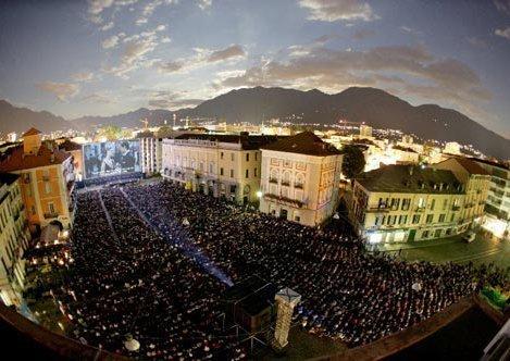 festival locarno LOCARNO FILM FESTIVAL   al via la 65esima edizione!