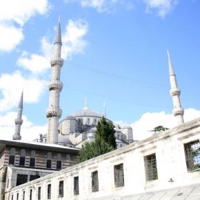 moschea3 290x290 ISTANBUL   alla scoperta della città tra Oriente e Occidente