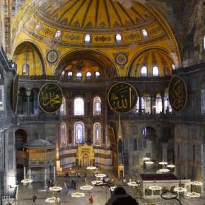 moschea4 290x290 ISTANBUL   alla scoperta della città tra Oriente e Occidente