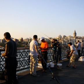 pesca 290x290 ISTANBUL   alla scoperta della città tra Oriente e Occidente