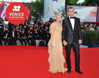 venice film opening 392x0 CINEMA E MODA   Red carpet a Venezia