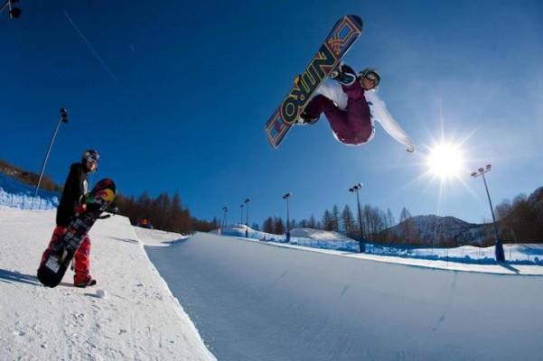 416902 10150675249839311 290032007 n 601x400 FACCIOSNAO –  20 anni di snowcamp & surf house made in Italy