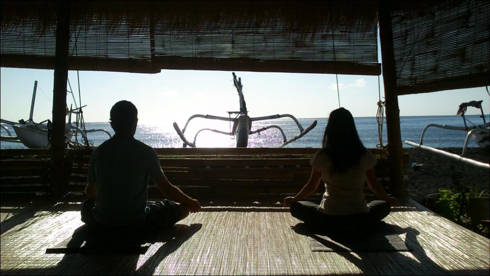 APNEISTA – Yoga e Free-Diving a Bali
