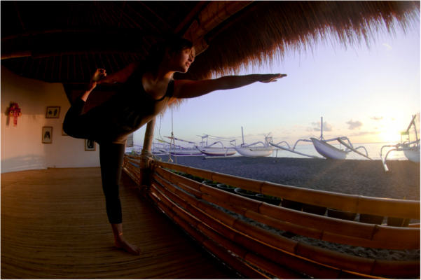Apneista 14 601x400 APNEISTA   Yoga e Free Diving a Bali