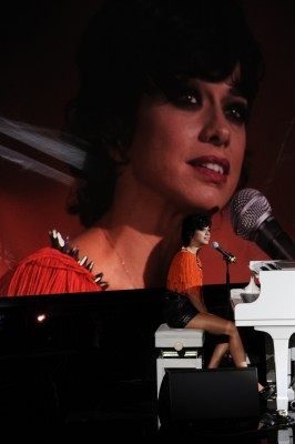 MU ON STAGE12 DOLCENERA 5 266x400 MILANO UNICA ON STAGE 2012   Where talent born