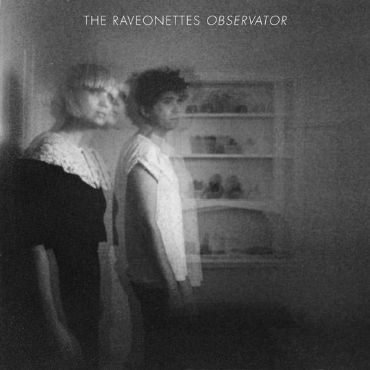 album THE RAVEONETTES   nuovo album e tour a Febbraio