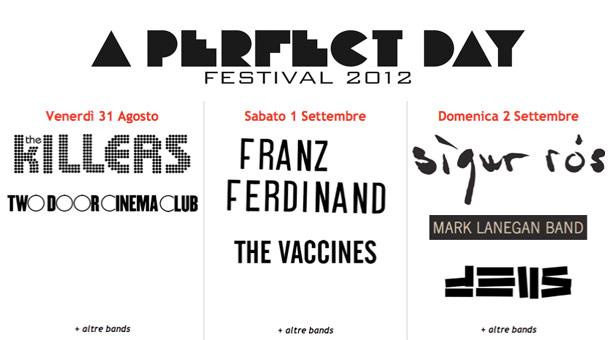 aperfectdayfestival SIGUR ROS   A Perfect Day Festival la recensione del concerto a Verona