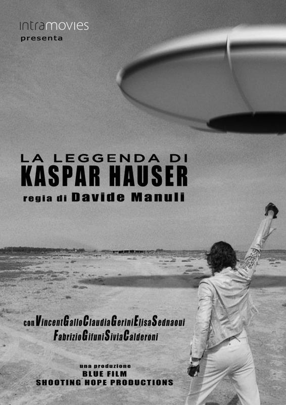 kaspar LA LEGGENDA DI KASPAR HAUSER   Anteprima al Milano Film Festival 2012