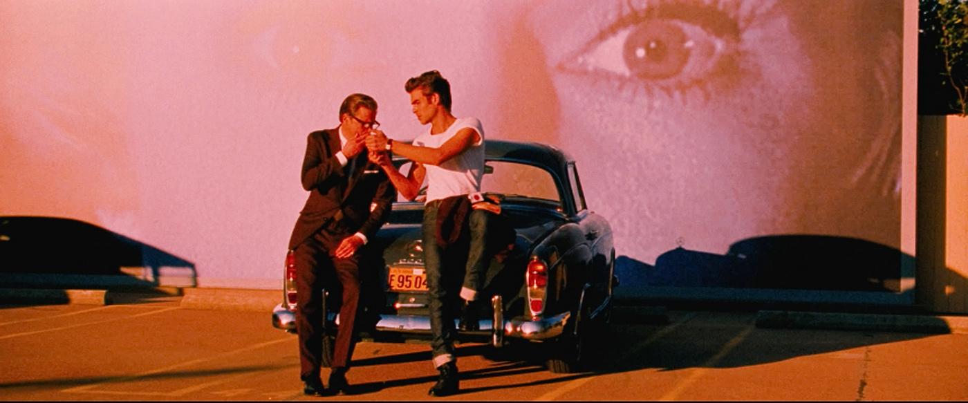 still4 asingleman A SINGLE MAN   il debutto di Tom Ford