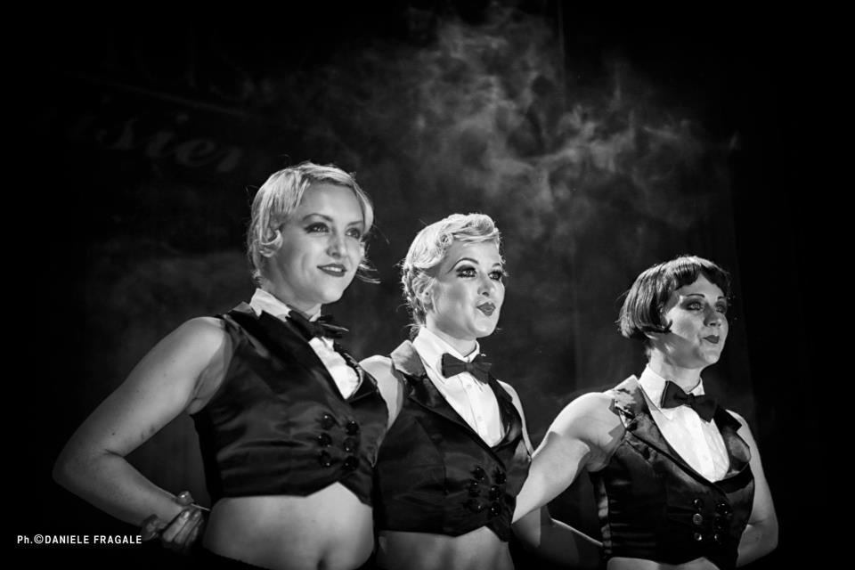 ROYAL BURLESQUE – Grand reopening