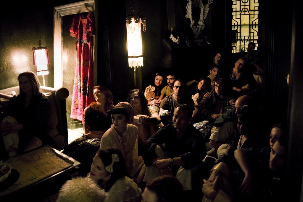 BodyPart2 BEDTIME STORY NIGHTS   thats pyjama party!