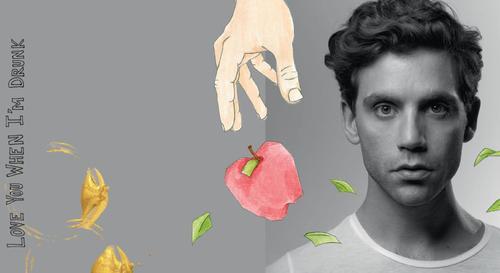 Mika++The+Origin+Of+Love+Artwor MIKA   da myspace al palco