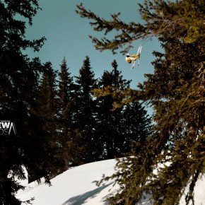 FEW WORDS – Candide Thovex porta lo sci al cinema