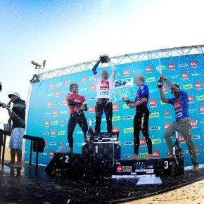 QUIKSILVER PRO FRANCE – è ancora Kelly l'atleta dei record