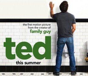 TED – l'esordio cinematografico del padre dei Griffin