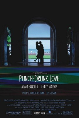 punch drunk love 269x400 UBRIACO DAMORE   lamore secondo Paul Thomas Anderson