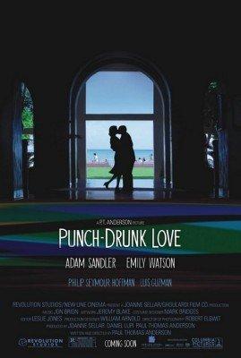punch drunk love 269x400 UBRIACO DAMORE   lamore secondo Paul Thomas Anderson