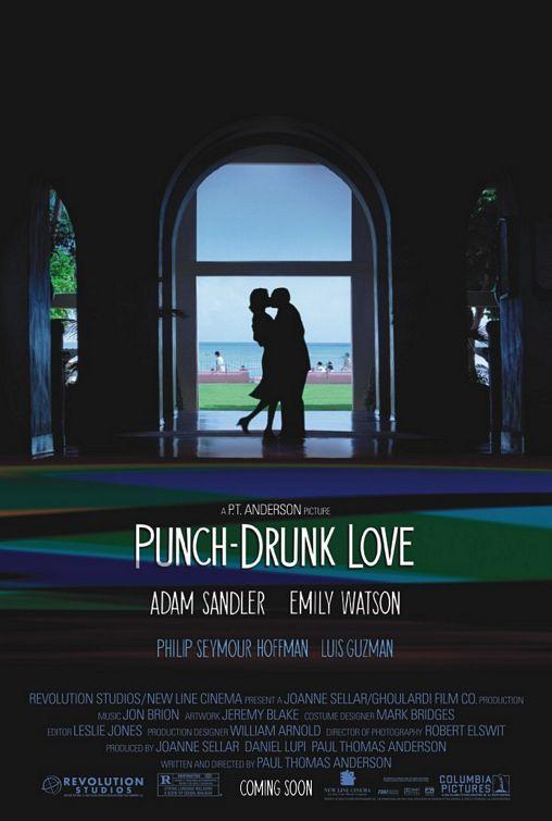UBRIACO D'AMORE - l'amore secondo Paul Thomas Anderson 4