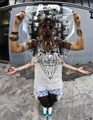 2 make serigr 311x400 MAF   ovvero unillustratrice che fotografa di street art