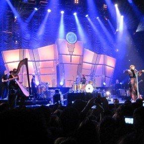 FLORENCE + THE MACHINE LIVE! – Il concerto che non dovevate perdere.