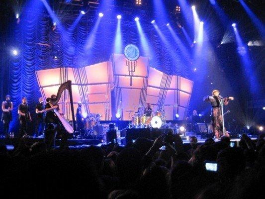 601534 10151432067577525 250669717 n 533x400 FLORENCE + THE MACHINE LIVE!   Il concerto che non dovevate perdere.