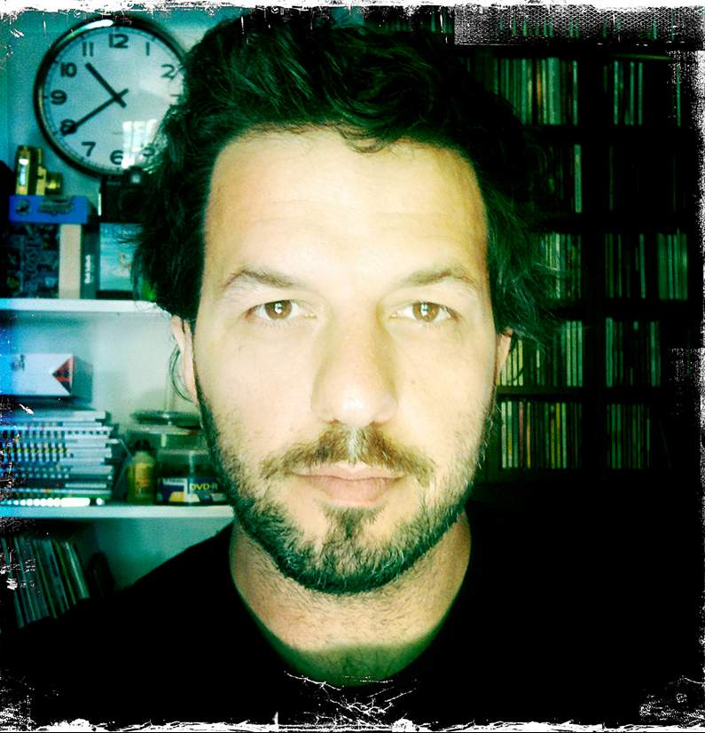 Alessio Pizzicannella JUST A SHOT AWAY   la prima mostra di Alessio Pizzicannella