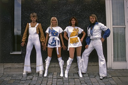 BodyPart ABBA   Museum to open in Stockholm