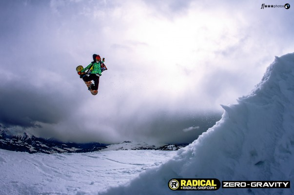 EXE 0420 603x400 RADICAL SHOP   trentesimo compleanno e nuove uscite sulla neve