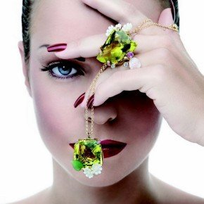 FEDERICO PRIMICERI – high jewellery