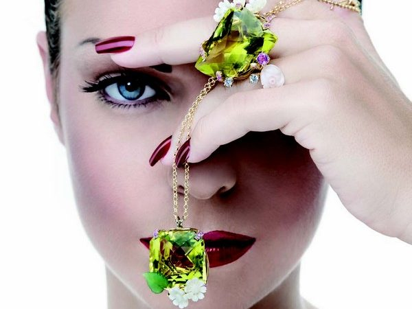 FEDERICO PRIMICERI - high jewellery 2