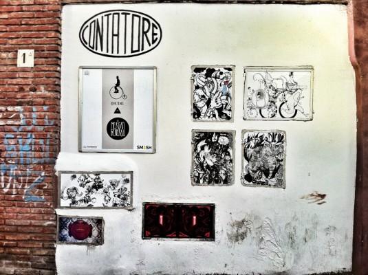 MAF CONTATORE GENNAIO 2012 FINISH 535x400 MAF   ovvero unillustratrice che fotografa di street art