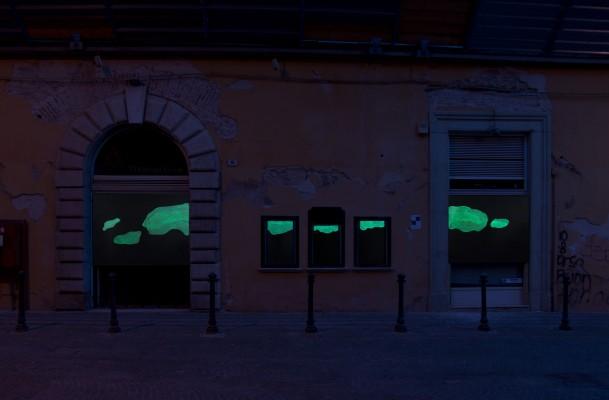 citiesliquid night 609x400 ANDREA PANARELLI   intervista a un giovane artista aquilano