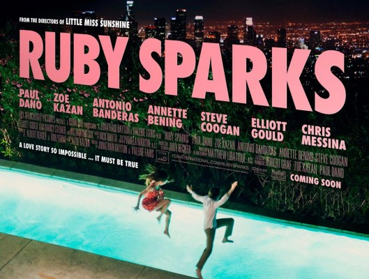 42F102F2012103A463A25AM 529x400 RUBY SPARKS   il nuovo film dei creatori di Little miss sunshine
