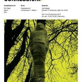 IMPROBABILI CONNESSIONI – legati dall'arte