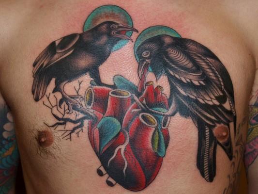 P2015908 533x400 PIETRO SEDDA   marinaio, santo o tatuatore?