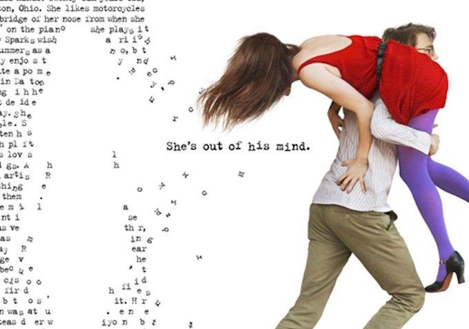 """RUBY SPARKS – il nuovo film dei creatori di """"Little miss sunshine"""""""