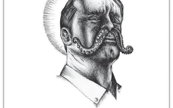 PIETRO SEDDA - marinaio, santo o tatuatore? 2