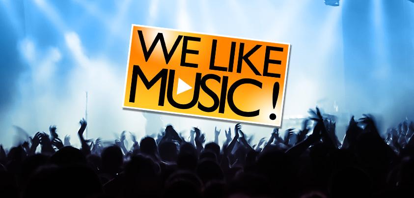 welike CUBOMUSICA   #WeLikeMusic