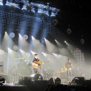 MUMFORD&SONS LIVE @ O2 ARENA, LONDRA – Alla ricerca del momento perfetto