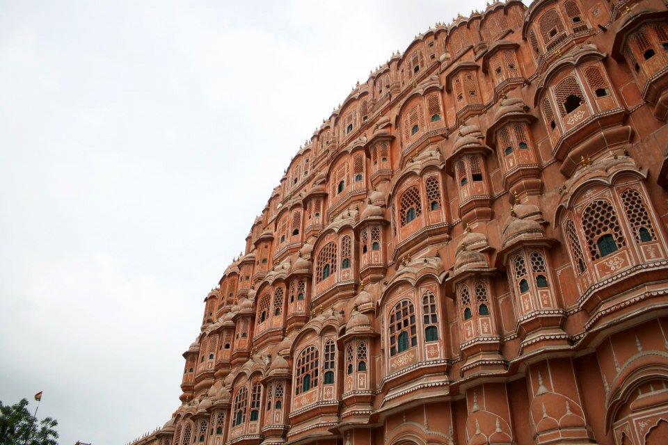 551641 10151116286804455 200409042 n INCREDIBLE INDIA!   Rajasthan, Delhi, Agra e Varanasi