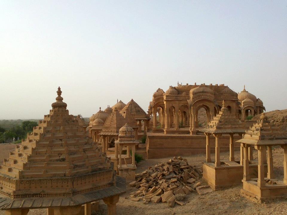579974 10151116307324455 1946385858 n INCREDIBLE INDIA!   Rajasthan, Delhi, Agra e Varanasi