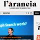 L'ARANCIA – la community web per futuri giovani imprenditori