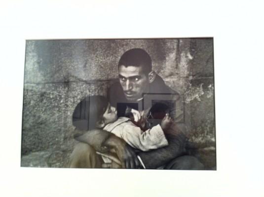 foto 1 535x400 HENRI CARTIER BRESSON – l'occhio del secolo in mostra a Caserta