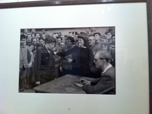 foto 2 535x400 HENRI CARTIER BRESSON – l'occhio del secolo in mostra a Caserta