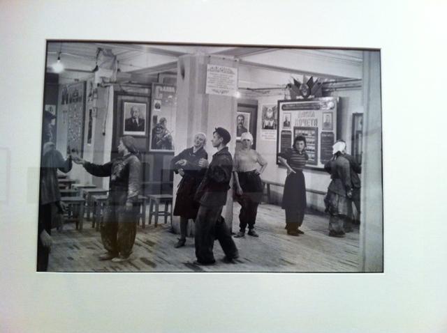 foto 3 HENRI CARTIER BRESSON – l'occhio del secolo in mostra a Caserta