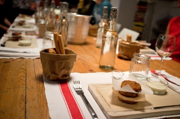 ph Dennis Valle MHKSC 1web 602x400 MA' HIDDEN KITCHEN SUPPER CLUB   anche a Milano si mangia underground