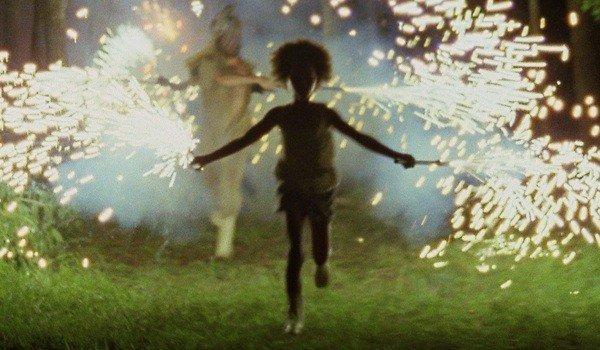 RE DELLA TERRA SELVAGGIA - il film rivelazione dell'anno 1