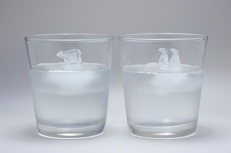 16 Polar Ice atsuhiro hayashi PROGETTO CIBO   La forma del gusto