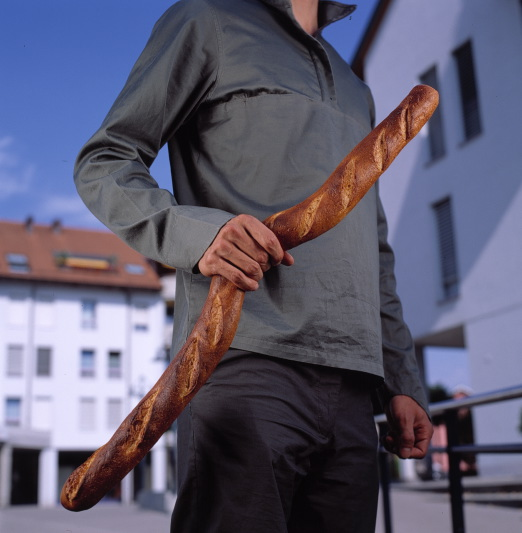 4  ECAL Bread workshop PROGETTO CIBO   La forma del gusto