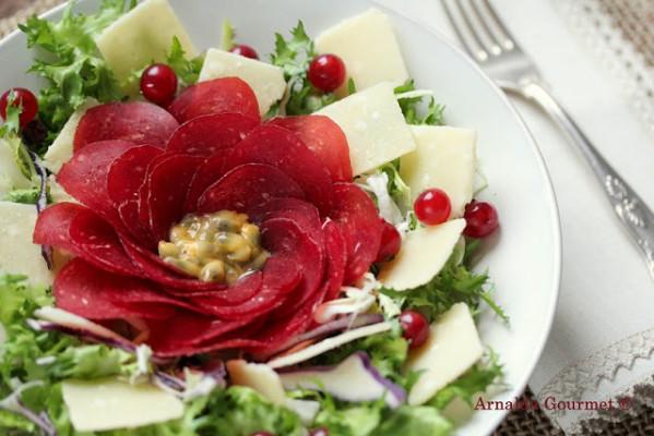 IMG 5641ridotto 599x400 ARNALDA GOURMET   La cucina secondo Giulia Marelli